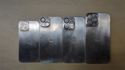 iPhone 13 Series lộ diện chi tiết trong hình ảnh khuôn đúc ốp lưng rò rỉ mới nhất
