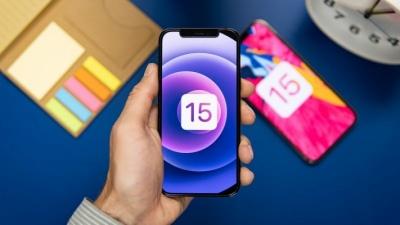 Hướng dẫn cách cài đặt Liên hệ Khôi phục cho tài khoản ID Apple của bạn trên iOS 15