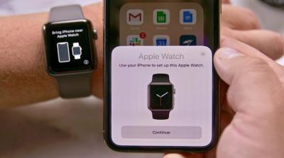 Hướng dẫn cách kết nối Apple Watch với iPhone và tần tật cách sử dụng cho người mới xài lần đầu