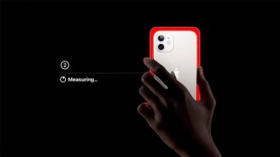 Hướng dẫn cân bằng màu sắc trên Apple TV bằng iPhone cực đơn giản