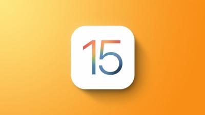 Hướng dẫn sắp xếp lại và xoá các trang Màn hình chính trên iOS 15
