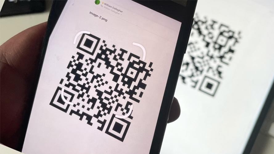 Hướng dẫn tạo mật khẩu Wi-fi bằng mã QR cực nhanh bằng iPhone chỉ trong 1 phút 30 giây