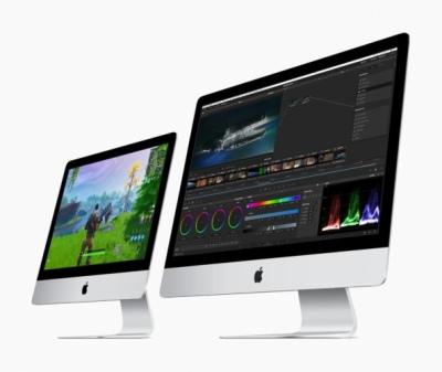 iMac LED mini 27 inch với màn hình ProMotion sẽ ra mắt vào đầu năm 2022