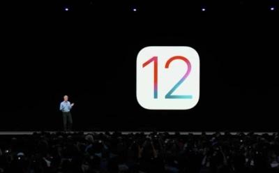 iOS 12 ra mắt: tăng hiệu năng, AR nhiều người chơi, nhiều cải tiến về app, Memoji, FaceTime nhóm