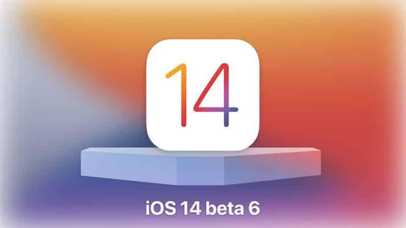 Hướng dẫn cách cập nhật lên iOS 14 Beta 6