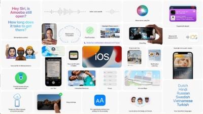 iOS 15 có gì mới? Thiết bị nào được cập nhật? Thời gian phát hành và cách cập nhật sớm nhất để trải nghiệm