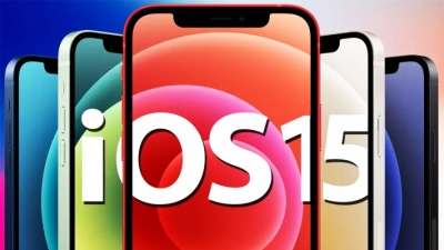 iOS 15: Tất cả các tính năng bảo mật mới trên iPhone mà bạn nên biết