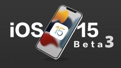 Apple phát hành iOS 15 và iPadOS 15 Beta 3: Có tính năng gì mới, có nên cập nhật