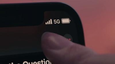 iOS 15 và iPadOS 15 sẽ tự động kết nối 5G nếu phát hiện Wifi có tốc độ kém hoặc không an toàn