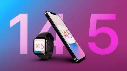 Tổng hợp thông tin về iOS 14.5: Khi nào ra mắt, iPhone nào được cập nhật, có tính năng gì? Hướng dẫn cách cập nhật để trải nghiệm