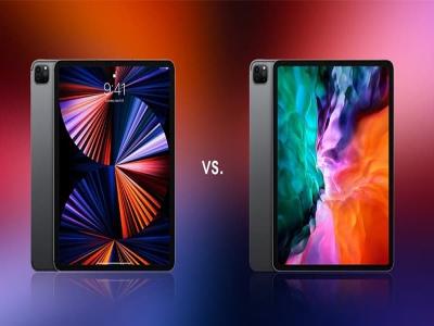 iPad Pro 12.9 inch và iPad Pro 11 inch 2021 có gì khác biệt? Nên mua loại nào?