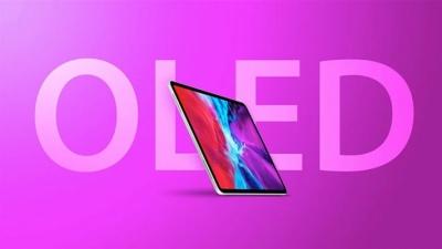 iPad Air 2022 có thể được trang bị màn hình OLED, bằng kỹ thuật tiên tiến mới của Samsung