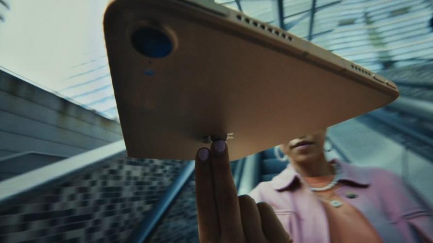 iPad mini 6 ra mắt: Màn hình 8.3 inch, hỗ trợ 5G và Apple Pencil, sạc USB-C, giá từ 11.4 triệu