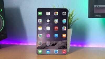 iPad mini mới có thể ra mắt vào cuối năm nay, bản đại tu thiết kế lớn nhất từ trước đến giờ của Apple