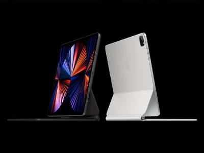Các tính năng nổi bật của iPad Pro 2021, vượt trội khi được gắn chip M1