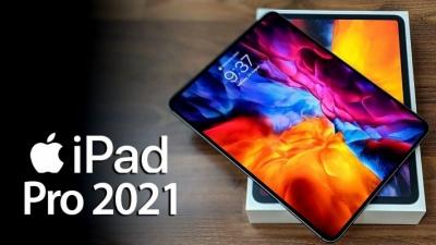 iPad Pro 2021 chỉ cho phép các ứng dụng sử dụng tối đa 5GB RAM, nếu vượt quá sẽ gặp lỗi