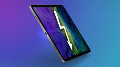 iPad Pro M1 dễ dàng đánh bại MacBook Pro 16 inch Core i9 trong kết quả Geekbench 5 ban đầu