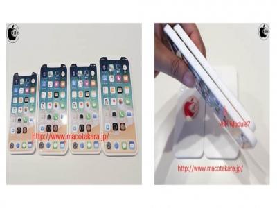 iPhone 12 lộ diện hình nộm mới, khay SIM được di dời để nhường chỗ cho ăng-ten 5G