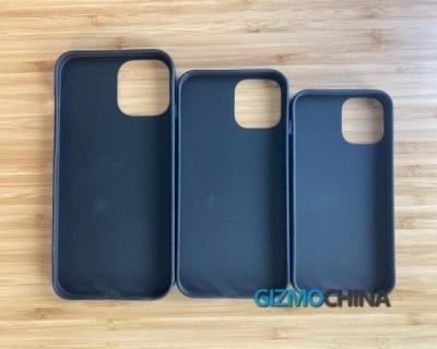 iPhone 12 lộ hình ảnh ốp lưng mới, xác nhận có 3 kích thước khác nhau