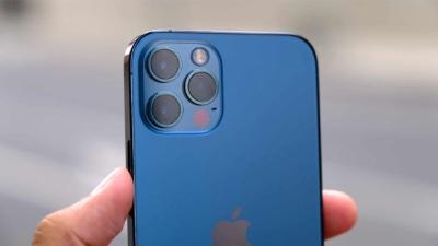 iPhone 12 Pro Max mạnh mẽ đánh bại Samsung Galaxy S21 Ultra trong bài kiểm tra pin của DXOMARK