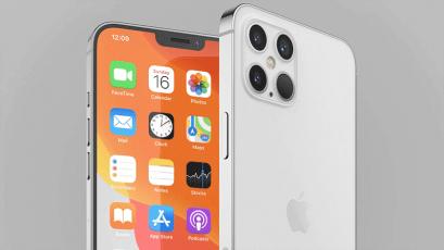 Rò rỉ thông số chi tiết màn hình của bộ 4 iPhone 12