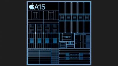 iPhone 13 Pro cung cấp hiệu suất GPU được cải thiện đáng kể so với iPhone 12 Pro