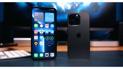 iPhone 13 Pro Max: 5 nhận định sau 3 tuần trải nghiệm với chiếc flagship mới của Apple