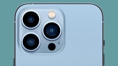 iPhone 13 Pro đã có thể chủ bật tắt chế độ macro trong iOS 15.1