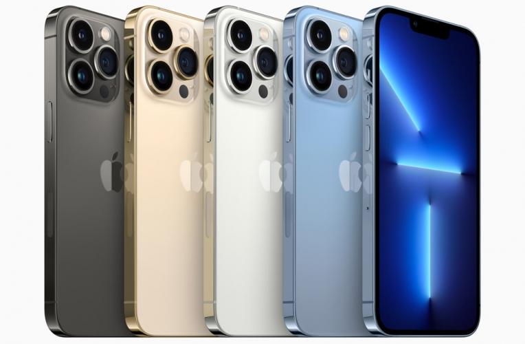 iPhone 13 Series có mấy màu? Nên lựa chọn màu nào thì đẹp và phù hợp nhất với bạn?