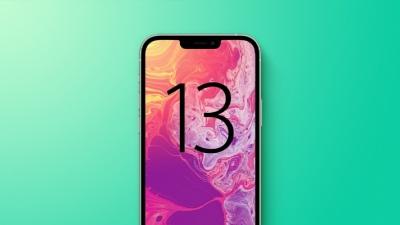 iPhone 13 Series được ấn định thời gian ra mắt, sẽ có phiên bản 1TB cho iPhone 13 Pro