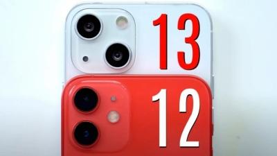 iPhone 13 Series sẽ khắc phục được sự cố camera lớn nhất của iPhone 12 Series
