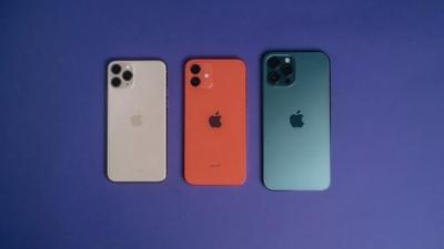 iPhone 13 thậm chí sẽ có thể có giá thấp hơn iPhone 12 và đây là lí do