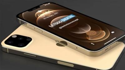 iPhone 14 Pro và iPhone 14 Pro Max có thể được sử dụng khung hợp kim titan