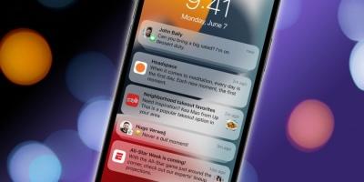 iPhone bị lỗi thông báo trên iOS 15 - Nguyên nhân và cách khắc phục triệt để, hiệu quả