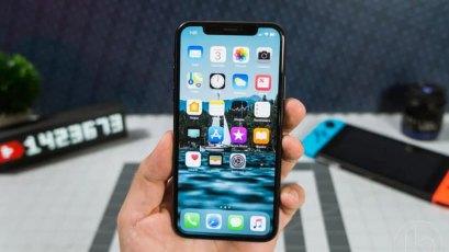iPhone bị loạn cảm ứng (ghost touch) - Nguyên nhân và cách khắc phục hiệu quả nhất