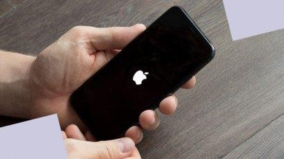 iPhone bị treo táo, đứng máy, đơ màn hình - Cách nhận biết, nguyên nhân và hướng khắc phục hiệu quả nhất