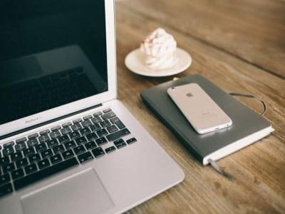 Dùng iPhone làm chuột cho Macbook, bạn có tin?