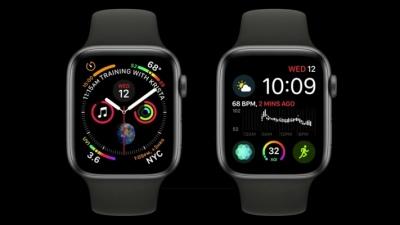 Tin buồn cho iFan: Apple Watch Series 7 sẽ không được trang bị tính năng cảm biến huyết áp