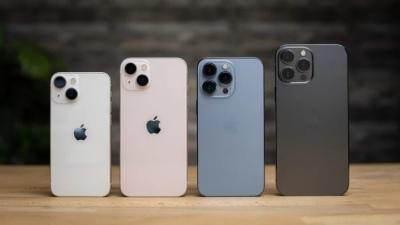 Kiểm tra và đánh giá thời lượng pin, tốc độ sạc trên iPhone 13 Series: Cú bức tốc ngoạn mục so với thế hệ tiền nhiệm