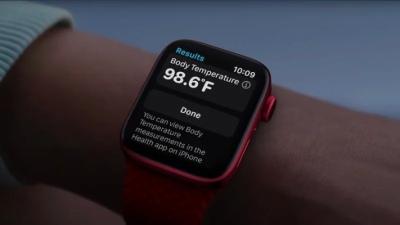 Apple Watch Series 8 sẽ có cảm biến thân nhiệt, AirPods sắp tới có thể quản lý sức khỏe người dùng