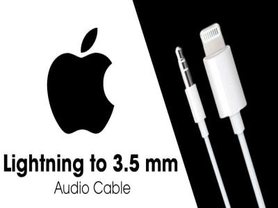 Apple âm thầm phát hành cáp Lightning to 3.5 mm cho AirPods Max, giá 800,000đ