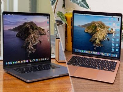 So sánh MacBook Air 2020 và MacBook Pro 2020: Khi hai chú gà cùng một mẹ đấu nhau, ai sẽ thắng?