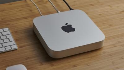 Mac mini M1X được bổ sung thêm nhiều cổng kết nối, ra mắt vào cuối năm nay