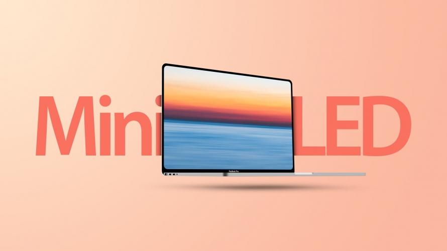 MacBook Air mới với màn hình Mini-LED 13 inch sẽ ra mắt vào giữa năm 2022