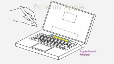 MacBook có thể được tích hợp Apple Pencil trong tương lai, mở ra loạt tính năng mới cực hữu ích