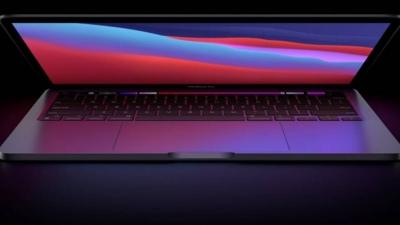 MacBook Pro 2021 với chip M1X sẽ được trang bị Touch ID có đèn nền và khe cắm thẻ SD UHS-II