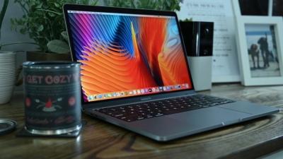 MacBook Pro M1X mới sẽ có camera 1080p, giá không đổi