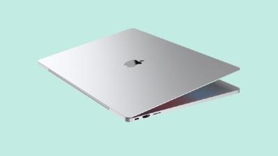 MacBook Pro mới có thể có RAM lên đến 64GB, không có Touch Bar, MagSafe