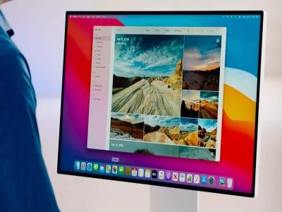 Apple ra mắt macOS Big Sur: Các tính năng chính, thiết bị và thời gian cập nhật