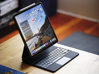 iPad Pro 12.9 inch 2021 sẽ không tương thích với Magic Keyboard thế hệ cũ nữa